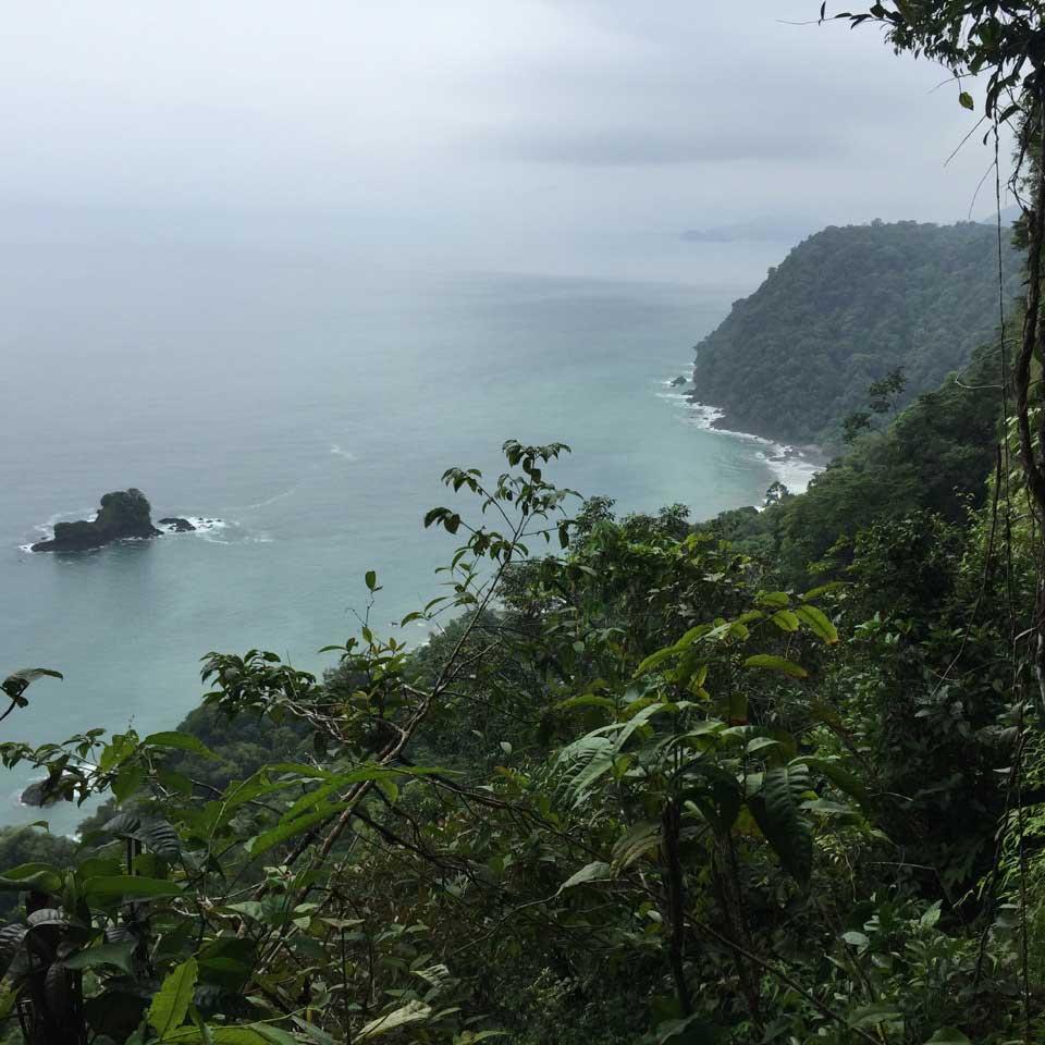Morromico - Nuquí, Colombia